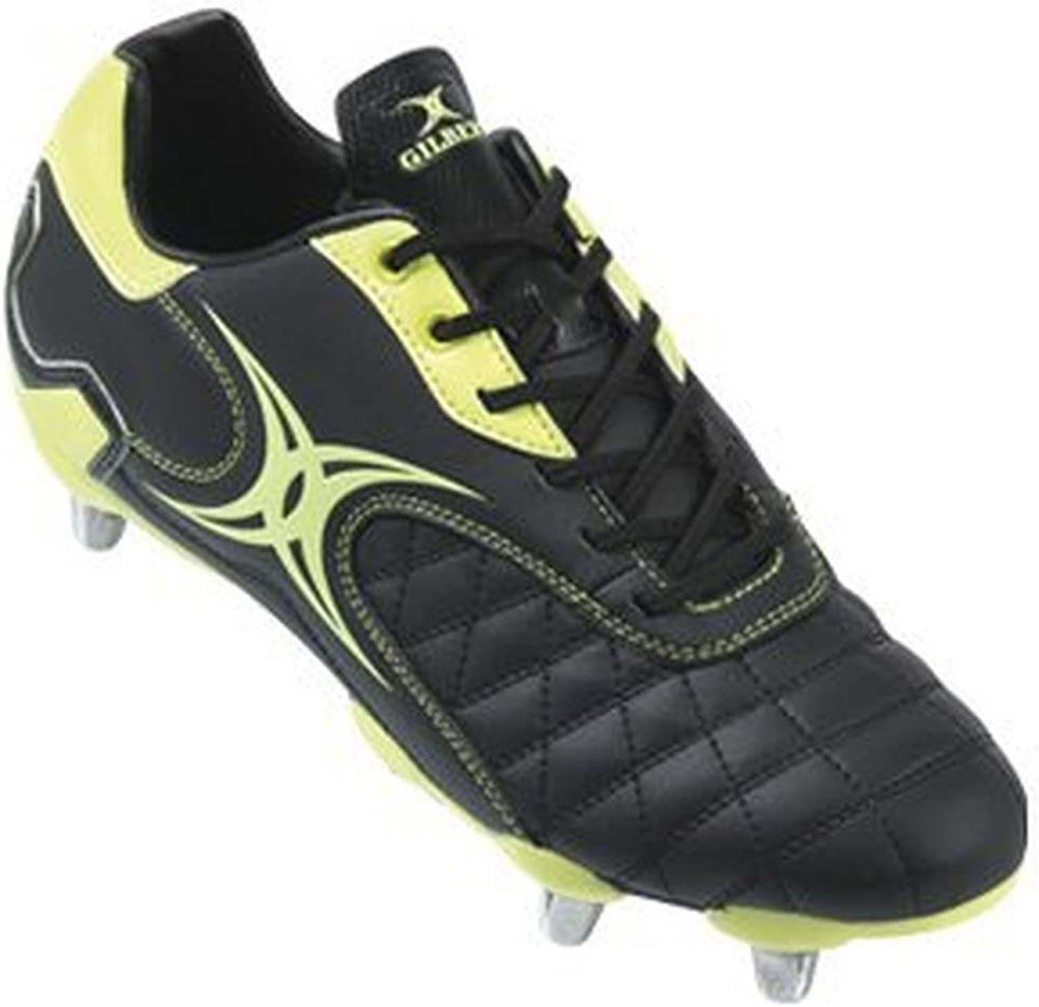 Gilbert Sidestep Revolution SG Rugby Boots