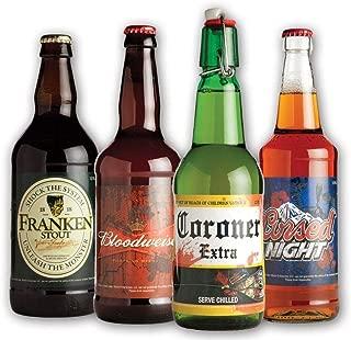 Best halloween beer labels Reviews