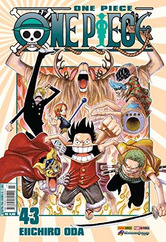 One Piece Ed. 43