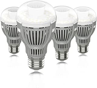 Best a19 led bulb for enclosed fixture Reviews