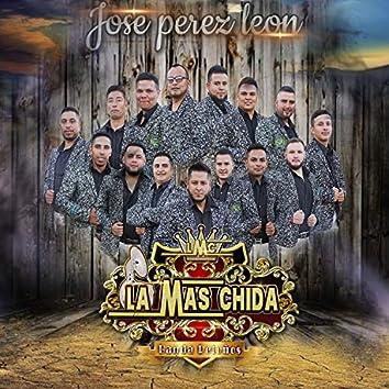Jose Perez Leon
