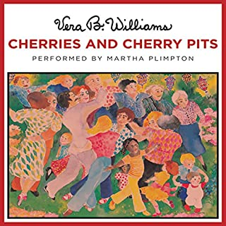 Cherries and Cherry Pits cover art