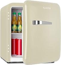 Klarstein Audrey Mini Refrigerador con congelador -