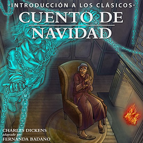 Cuento de Navidad: Introducción a los Clásicos audiobook cover art