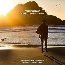Tomas Luis de Victoria: Vidi Speciosam