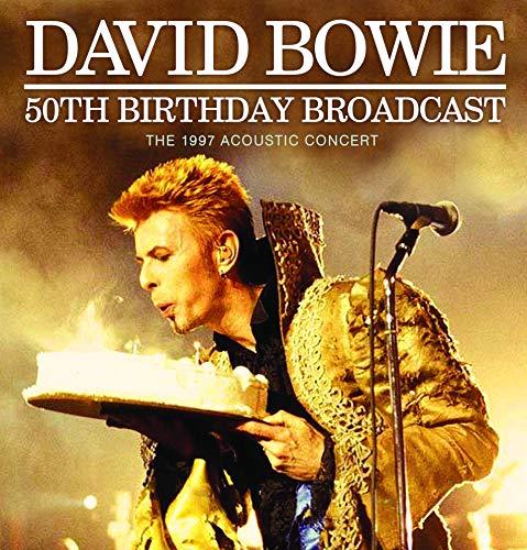 50th Anniversary Acoustic Radio Broadcast BBC 1997