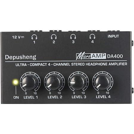 Musical Instruments DJ, Electronic Music & Karaoke Depusheng DX400 ...