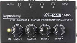 Best microphone mixer amplifier Reviews