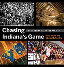 Image of Chasing Indianas Game. Brand catalog list of Indiana University Press.