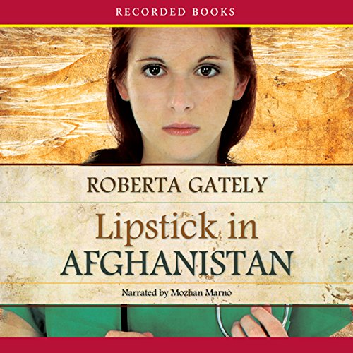 Lipstick in Afghanistan cover art