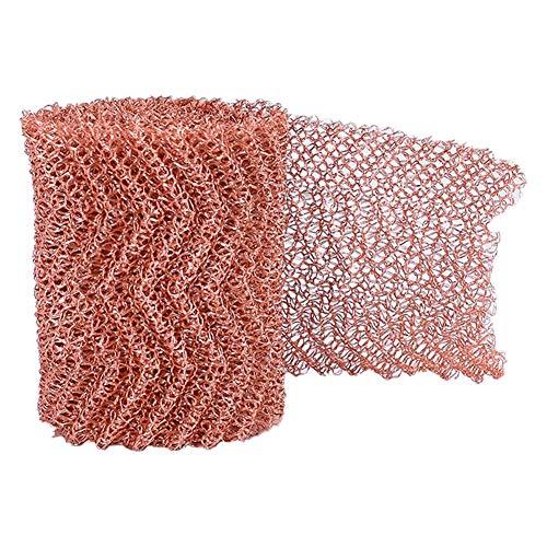 Copper Mesh Roll, Sturdy 4