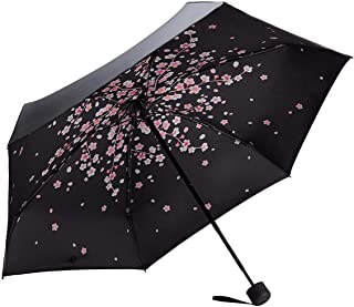 Sunshade Umbrella Travel Pocket Umbrella Summer Sun UV Protection