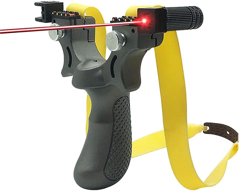 HONG111 Wrist Rocket Slingshot Hunting Professional Bargain sale Award S