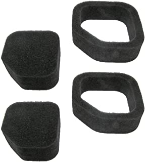 Ryobi RY08510 Blower RY30023 Trimmer Replacement (2 Pack) Filter Element # 5687301-2pk by Homelite