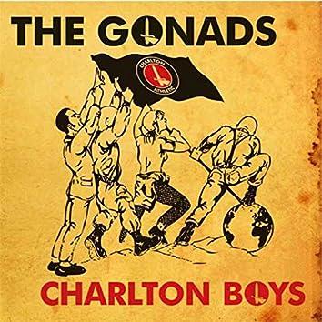Charlton Boys
