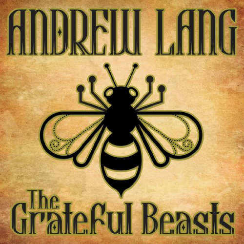 The Grateful Beasts cover art