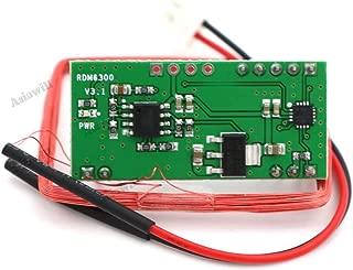 ARCELI RDM6300 125Khz EM4100 RFID Reader Module UART Output Access Control System for Arduino