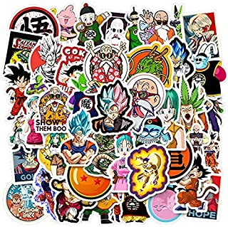 Stickers - 33 Style Stickers 50PCS Pack DIY Waterproof Stickers For On Laptop PC Phone Suitcase Luggage Skateboard Toy Vsc...