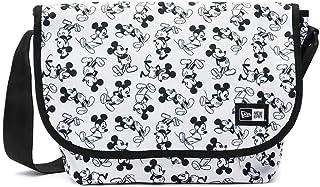 [ニューエラ]NEW ERA ショルダーバッグ ディズニー SHOULDER BAG Disney ブラック