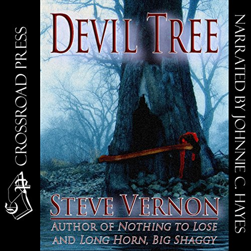 Devil Tree audiobook cover art
