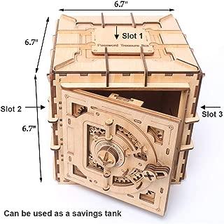 Best wooden safe kit Reviews
