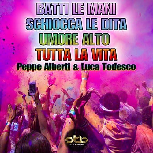 Luca Todesco & Peppe Alberti