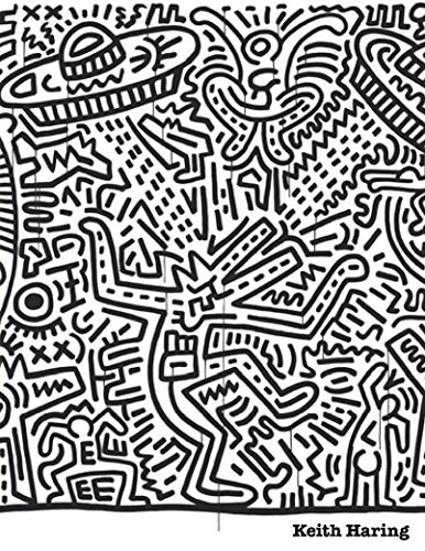 Copripiumino Keith Haring.Keith Haring The Best Amazon Price In Savemoney Es