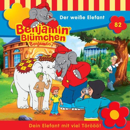 Kapitel 42 - Der weiße Elefant (Folge 082)