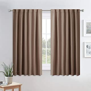 kitchen curtains for long windows