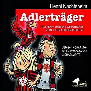 Adlerträger Titelbild