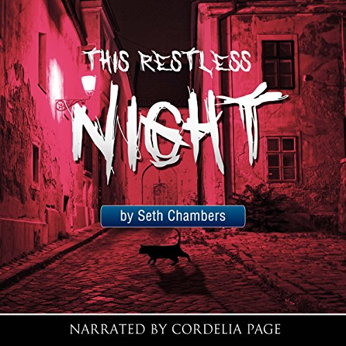 This Restless Night audiobook cover art