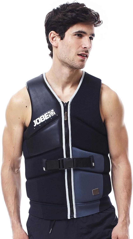Jobe Unify Vest Men schwarz Schwimmweste Wakeboard Wasserski SUP Jetski j18 B06WD6LKG8  Hervorragende Eigenschaften