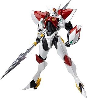 Max Factory Tekkaman Blade Figma Figure