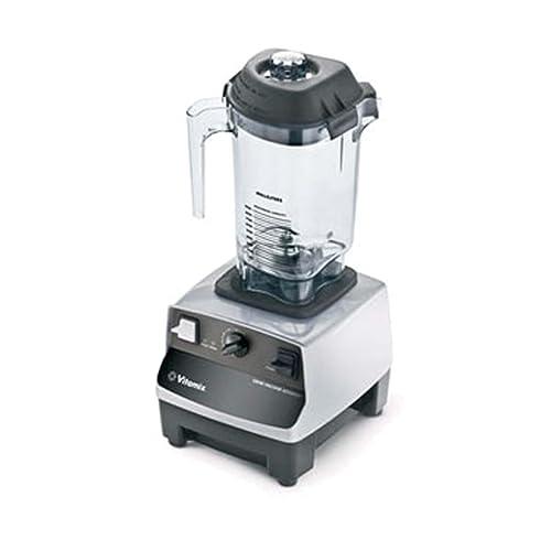 Vitamix - 5086 - Vita-Mix 5086 Drink Machine Advance Commercial Blender