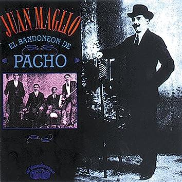 El Bandoneon de Pacho 1912-1913
