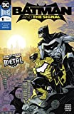 BATMAN AND THE SIGNAL #1 (OF 3) RELEASE DATE 12/27/2017