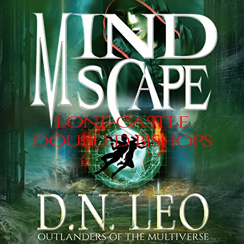 Mindscape Two: Lone Castle - Doubled Bishops audiobook cover art