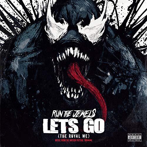Let's Go (The Royal We) [Explicit]