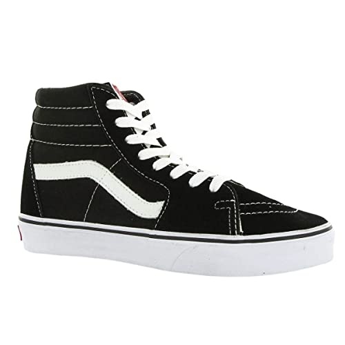 264bf3fcd3 Vans Sk8 Hi  Amazon.co.uk