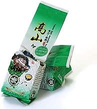 GOARTEA 2Pcs 250g (Total 17.6 Oz) Organic Lan Gui Ren Taiwan Ginseng Renshen Ren Shen Oolong Tea