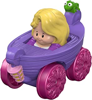 Fisher-Price Little People Disney Princess, Rapunzel's Boat