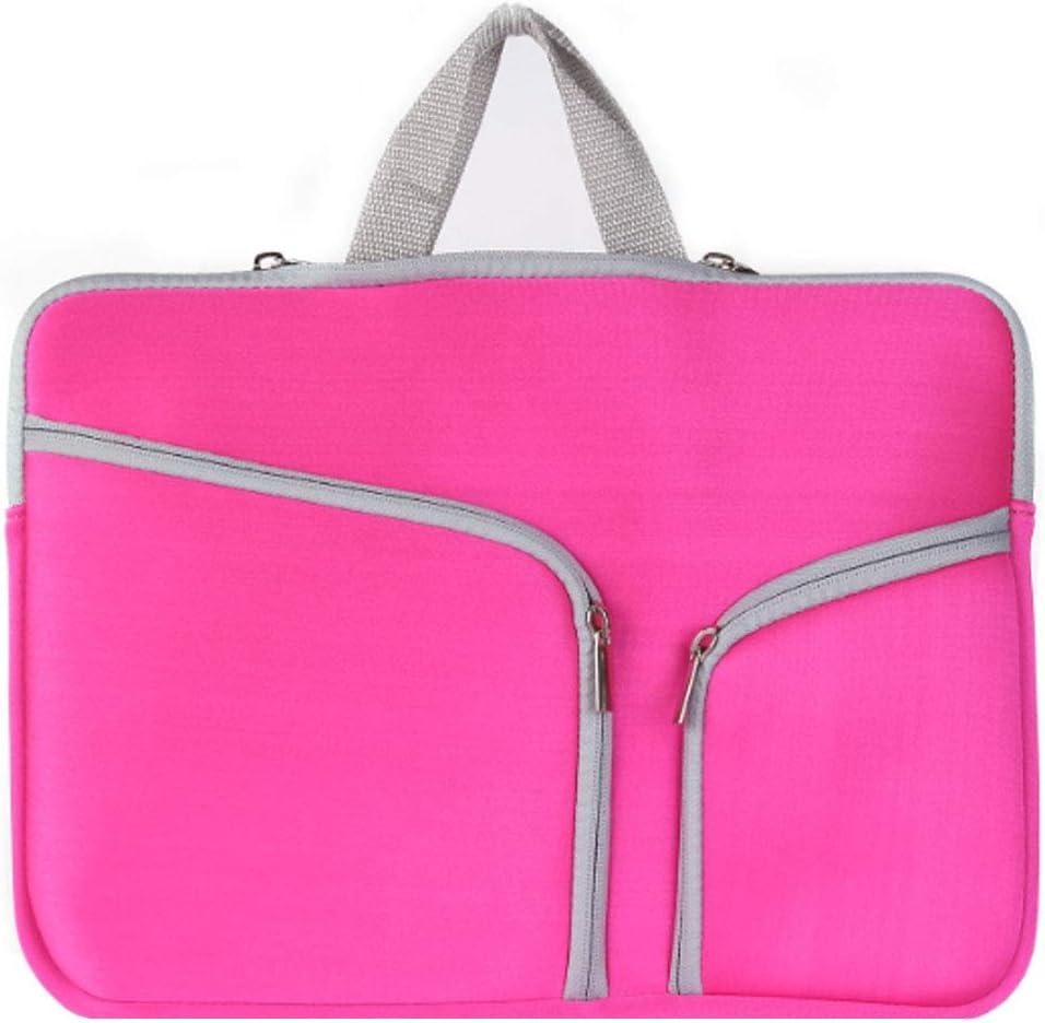 Jennyfly Sales quality assurance 13 inch Sleeve Case Protection Handbag Multifunctional