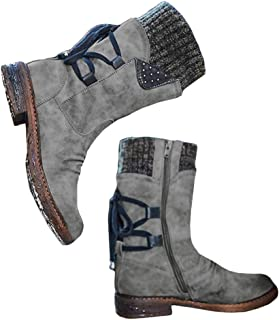Best boots back lace up Reviews