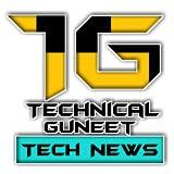 TG Tech News