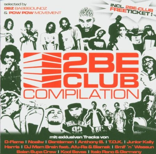 2be Club Compilation