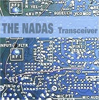 Transceiver by Nadas (2003-10-21)