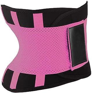 26af3986b4 Amazon.com  Pinks - Waist Cinchers   Shapewear  Clothing