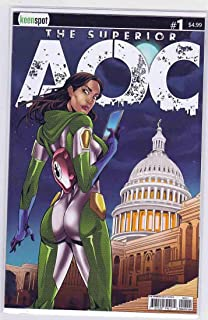The Superior AOC #1 (2019)