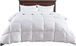 Best down comforter 400 thread count Reviews