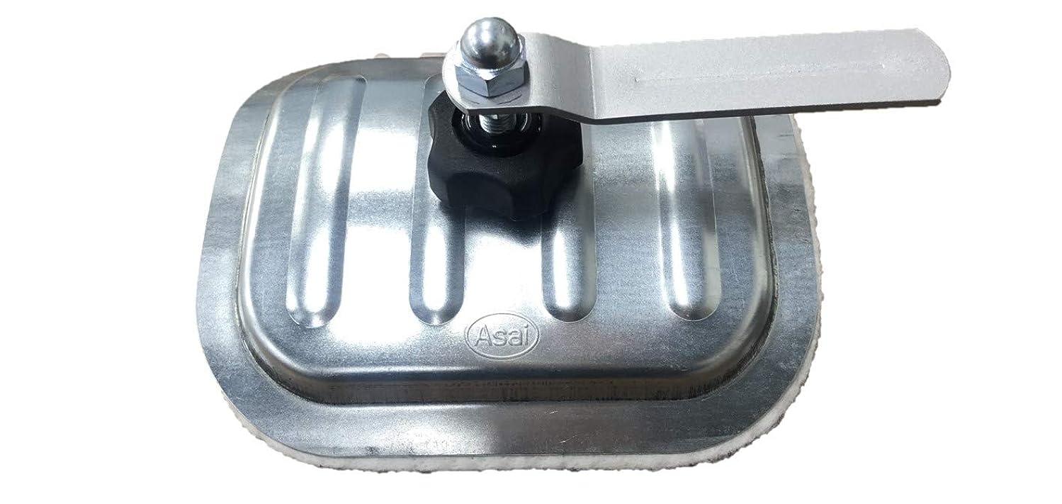 移住する息子革命的ダクト高圧洗浄用点検口 メンテナンスハッチ MH-1815-R